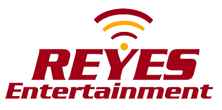 Reyes Entertainment